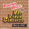 Rzn interpreti - Hot Video Classics Best of 1994 vol.1