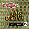 Rzn interpreti - Hot Video Classics Best of 1994 vol.2