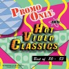 Různí interpreti - Hot Video Classics Best of the 70´s