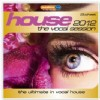 R�zn� interpreti - House 2012 The Vocal Session