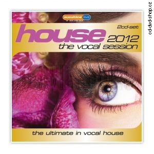 R zn interpreti house 2012 the vocal session cd for 90s vocal house