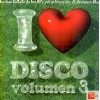 Různí interpreti - I love disco vol.3