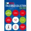 Různí interpreti - Italo Disco Collection on DVD