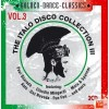 R�zn� interpreti - Italo Disco Collection Vol.3