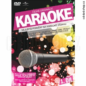 R�zn� interpreti - Karaoke 1