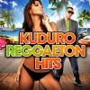 R�zn� interpreti - Kuduro Reggaeton Hits 4CD BOX