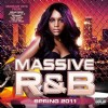 Různí interpreti - Massive R&B Spring 2011