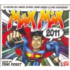 Různí interpreti - Max Mix 2011 2CD+DVD