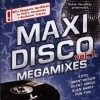 Různí interpreti - Maxi Disco Megamixes vol.1