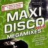 Různí interpreti - Maxi Disco Megamixes vol.2