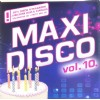 R�zn� interpreti - Maxi Disco vol.10