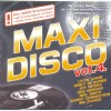 R�zn� interpreti - Maxi Disco vol.4