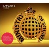 R�zn� interpreti - Ministry Of Sound Anthems II 1991-2008