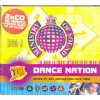 Různí interpreti - Ministry of Sound Dance Nation 1 Mixed by Pete Tong