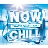 R�zn� interpreti - Now That�s What I Call Chill
