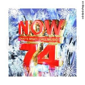 Různí interpreti - Now Thats What I Call Music! vol.74