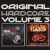 R�zn� interpreti - Original Hardcore Volume 3 ( 3CD BOX)