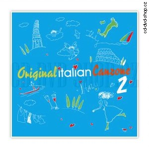 R�zn� interpreti - Original Italian Canzone 2