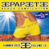 R�zn� interpreti - Papeete Beach Compilation