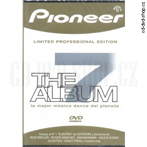 R�zn� interpreti - Pioneer The Album vol.7