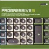 R�zn� interpreti - Progressive 5 Greg Silver presents