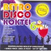 R�zn� interpreti - Retro Disco Kokt�l 6