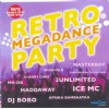 Různí interpreti - Retro Megadance Party