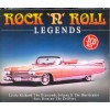 R�zn� interpreti - Rock�n�roll legends