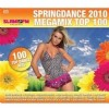 R�zn� interpreti - Springdance 2010 Megamix Top100