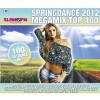 R�zn� interpreti - Springdance 2012 Megamix Top 100 3CD BOX