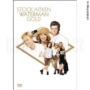 R�zn� interpreti - Stock, Aitken, Waterman - Gold
