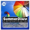 R�zn� interpreti - Summer Disco