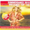 R�zn� interpreti - Summerdance 2010 Megamix Top 100