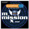Různí interpreti - Sunshine Live Mix Mission 2010