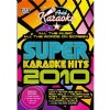 R�zn� interpreti - Super Karaoke Hits 2010