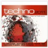 Různí interpreti - Techno 2011 mixed by Frank Sonic