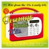 R�zn� interpreti - Teenage Radio Hits