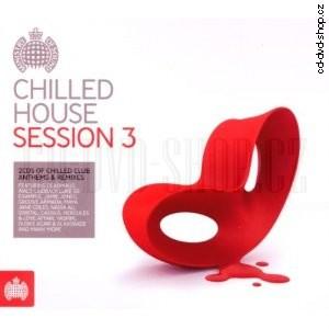Různí interpreti - The Chilled House Session 3