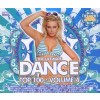 R�zn� interpreti - The Ultimate Dance Top 100 volume 4