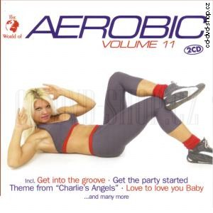R�zn� interpreti - The World of Aerobic vol.11