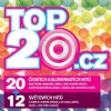 R�zn� interpreti - Top20.CZ 2012/1