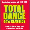 R�zn� interpreti - Total Dance 90�s Classics
