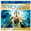 R�zn� interpreti - Trance The Vocal Session 2013