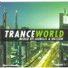 R�zn� interpreti - Trance World 7 mixed by Agnelli and Nelson