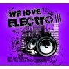 R�zn� interpreti - We Love Electro III