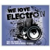 R�zn� interpreti - We Love Electro IV
