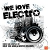 R�zn� interpreti - We Love Electro