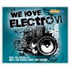 R�zn� interpreti - We Love Electro VI