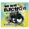 R�zn� interpreti - We Love Electro VII