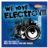 R�zn� interpreti - We Love Electro VIII